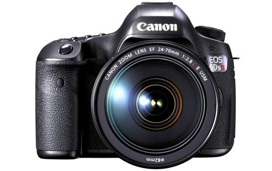Canon Eos 5DS R - Con filtro passa basso