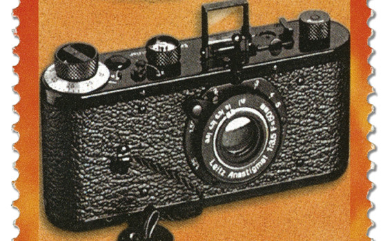 Francobollo Micronesia Leica 0 (Millennium) 13 marzo 2000