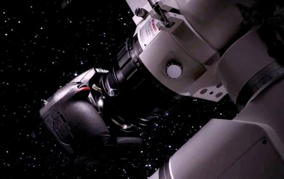 Nikon D810A - Indirizzata all'astrofotografia