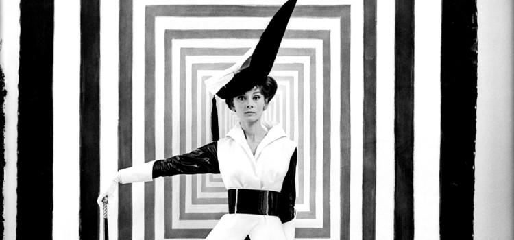 Cecil Beaton - Audrey Hepburn in costume per il film My Fair Lady (1963c)
