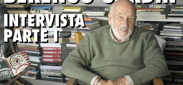 Intervista - Gianni Berengo Gardin - parte I