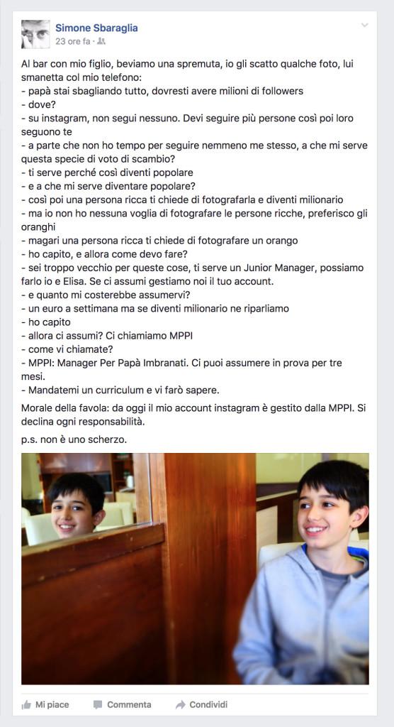 Post 01 Simone Sbaraglia