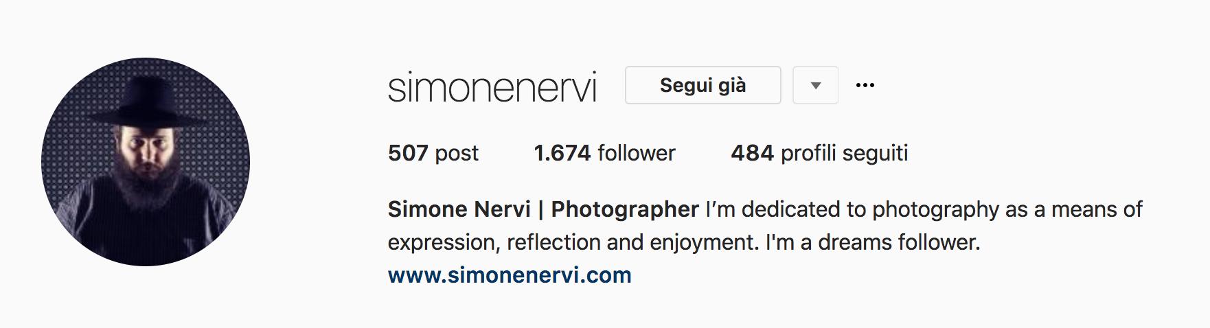 Post 02 Simone Nervi